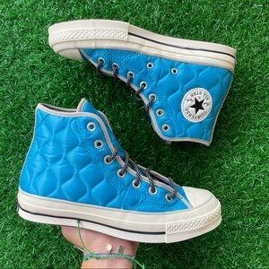 Converse All Star Chuck 70 Hi Sail Blue